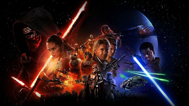 Did you get your FREE Star Wars: The Force Awakens Combo Pack yet??