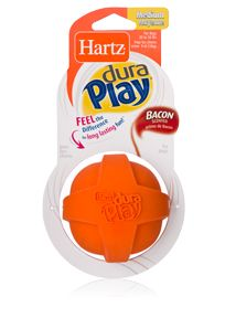 HartzR Dura PlayR Ball Medium