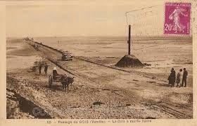 """Résultat de recherche d'images pour """"photos anciennes Noirmoutier"""""""