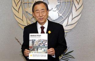 OMS | Decenio de Acción para la Seguridad Vial 2011-2020
