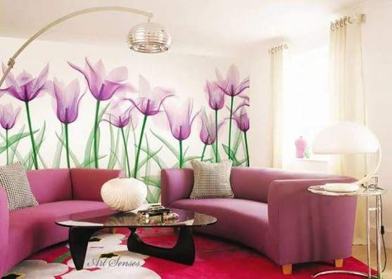 120 melhores imagens de fotomurales decorativos para el for Adornos decorativos para el hogar