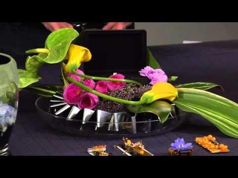 Wedding Flower Trends 2013 - Empire