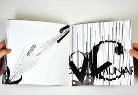typography book