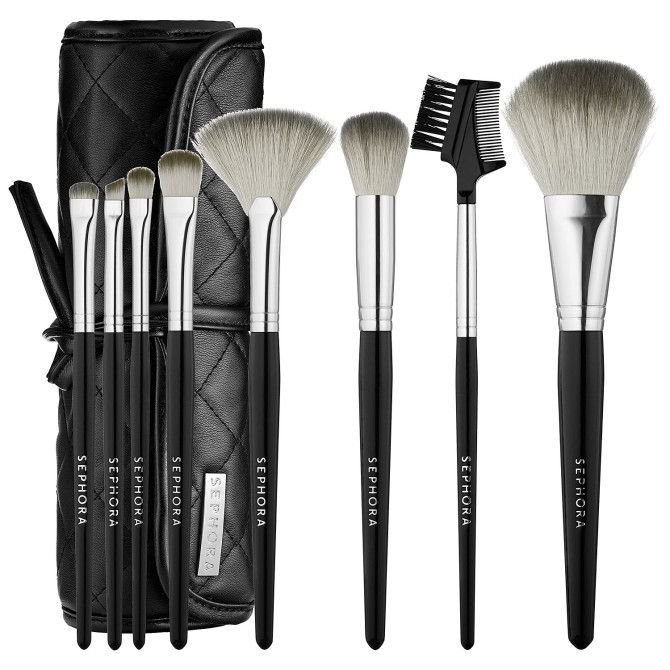 The 5 Most Popular Makeup Brush Sets of the Moment | StyleCaster