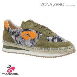 Zapatillas deportivas Macarena - Denver3
