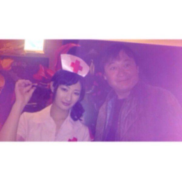 Rina Takeda - 武田梨奈(@TakedaRina)さん | Twitter
