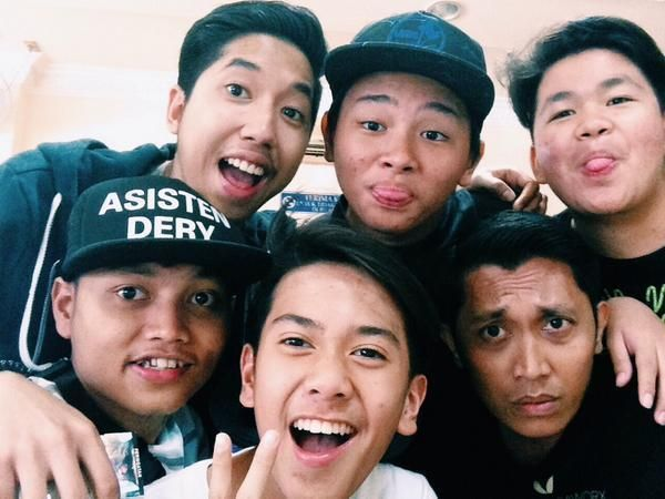 CJR & other