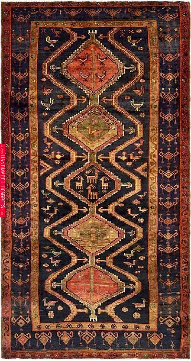 Red Hamedan Area Rug Rug Love Pinterest Rugs Persian Rug And Area Rugs Rugs Persian Rug Oushak Carpets