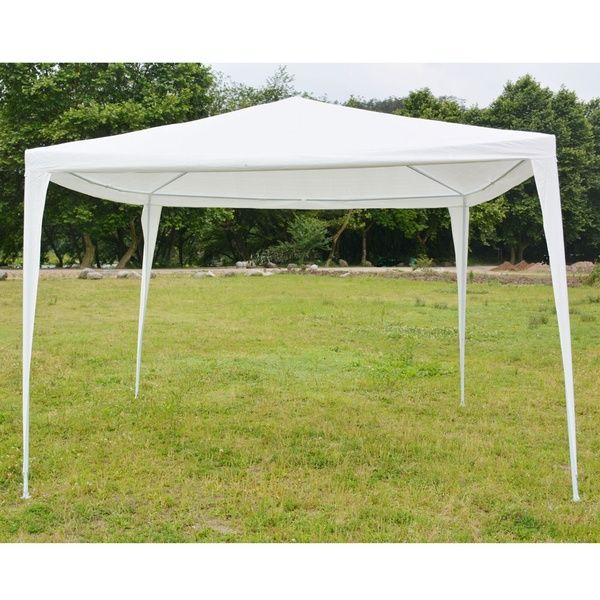 10 X10 Canopy Wedding Party Tent Gazebo Pavilion Cater Event Party Canopy Waterproof Tent Gazebo