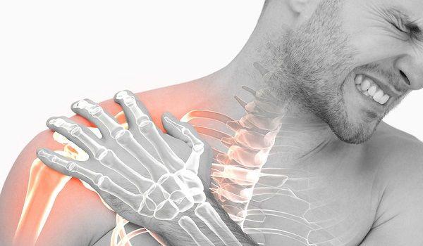Την ύπαρξη αδιάγνωστου σακχαρώδη διαβήτη μπορεί να υποδεικνύει ο πόνος στον ώμο που προκαλεί η συμφυτική θυλακίτιδα ή αλλιώς παγωμένος ώμος. Δεδομένης της ραγδαίας αύξησης