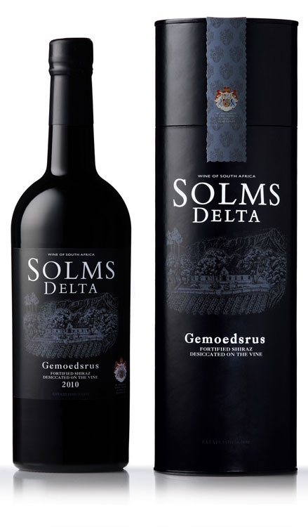 A black fortified shiraz, with raisin and toasted almond aromas on the nose, dark bitter chocolate on the pallet, with a medium sweetness and well rounded finish. An innovative approach to fortified wine; not a traditional Port. Wood matured for 3 months, to retain the primary fruit aromas, in mostly new French oak.
