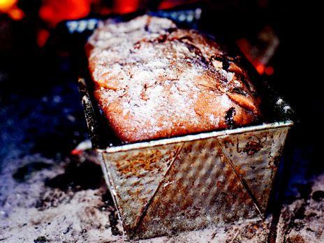 Bröd med nötter och aprikoser | Recept.nu