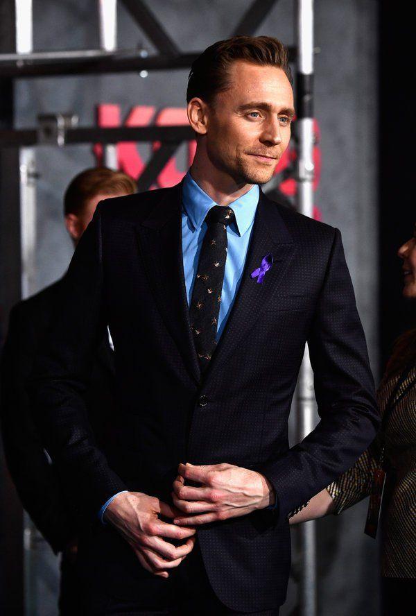 Kenneth Branagh to Direct Tom Hiddleston in Hamlet