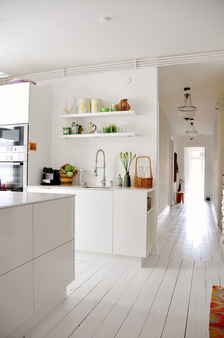 die besten 25 langer flur ideen auf pinterest langen. Black Bedroom Furniture Sets. Home Design Ideas