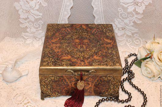шкатулка деревянная  деревянная шкатулка  шкатулка для украшений