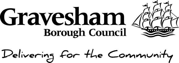 Gravesham Borough Council logo