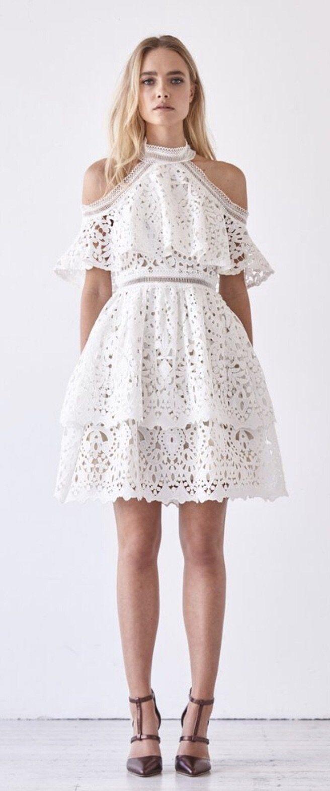 Elliatt - Saint Cloud Dress