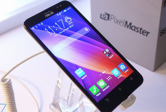 Asus Zenfone 2 Release And Price In Europe Review
