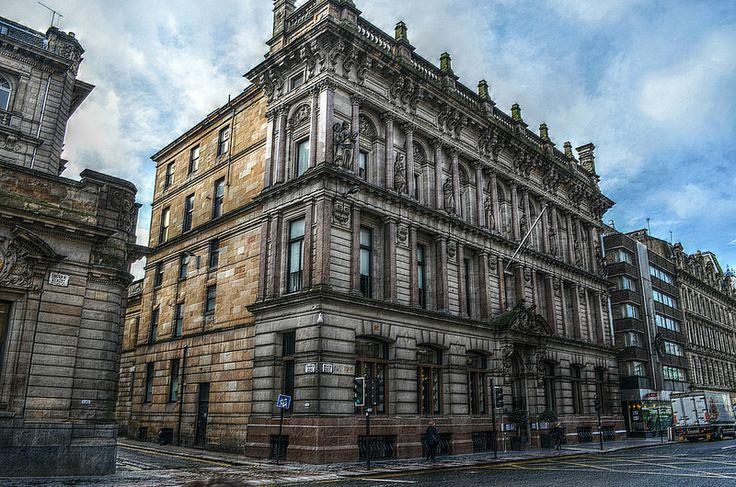 Corinthian Club, Glasgow