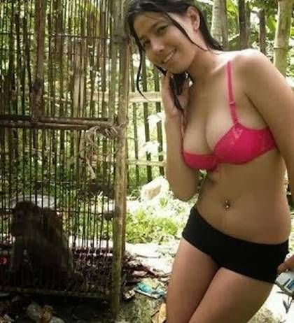 Ngentot Gadis Desa Perawan TKW Yang Polos