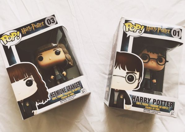 I have a new obsession.. FUNKO POPS! – With Love, Charlotte x