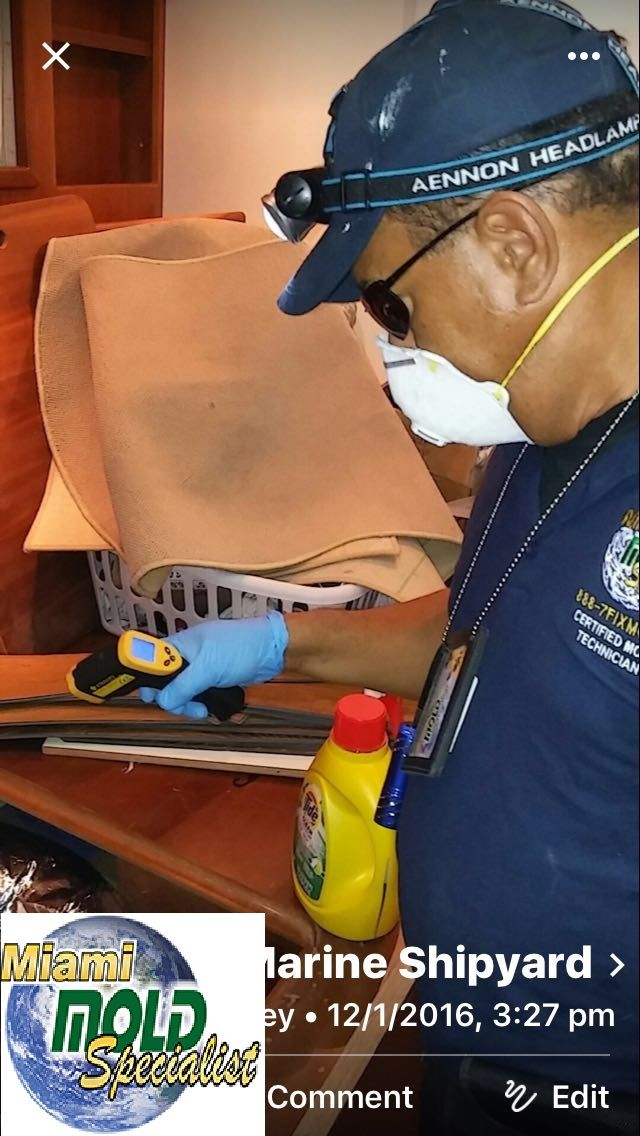 Mold remediation encompasses identifying and addressing mold issues in a structure. Mold remediation prevents the spread of mold by isolating damaged areas, removing affected material and eliminating moisture sources – the cause of the mold – in order to reestablish a healthy environment.