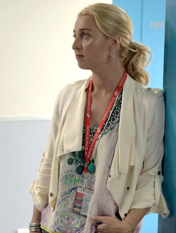 Offspring season 3 - Nina (Asher Keddie)