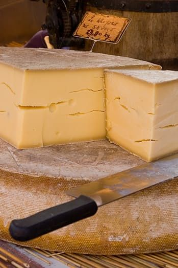15 Cheese Names You're Probably Pronouncing Wrong via @PureWow