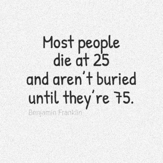 Something to think about