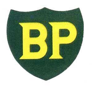 Raymond Loewy - BP Logo