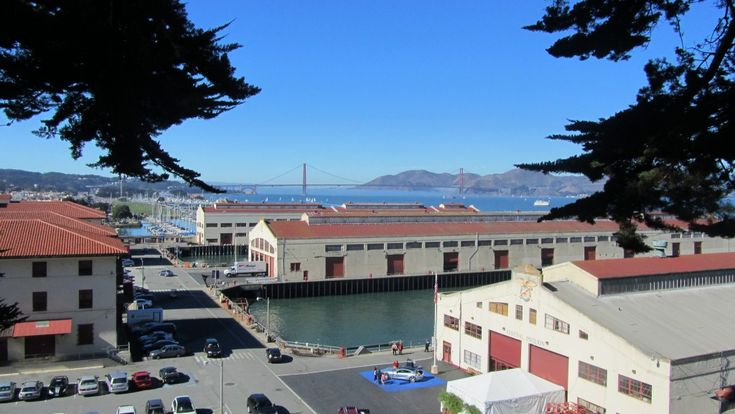 Fort Mason Center for Arts & Culture We are located in Fort Mason Center, also home to a number of attractions including the SFMOMA Artists' Gallery and the Museo ItaloAmericano, as well as a Sunday Farmers' Market, Off the Grid events on Friday evenings, and Greens Restaurant with their popular Greens-to-Go counter. The view of …