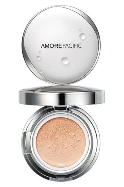 This Summer-Proof Makeup Won't Suffocate Your Face #refinery29 http://www.refinery29.com/lightweight-makeup#slide-2 Still feel the need for foundation in the summer? Totally cool. You'll want to reach for a cushion, though, like Amorepacific's cult favorite. It offers full coverage, but feels super-thin.
