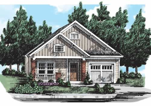 1000 images about craftsman style house plans on for Homplans