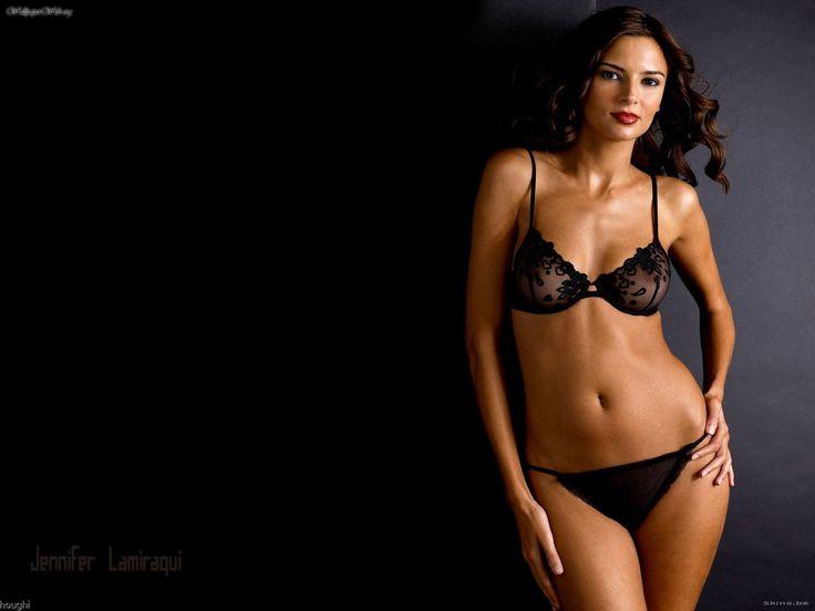 Jennifer Bini Taylor Sexy 44