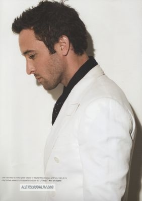 Alex O'Loughlin - Hawaii 5-0 :D