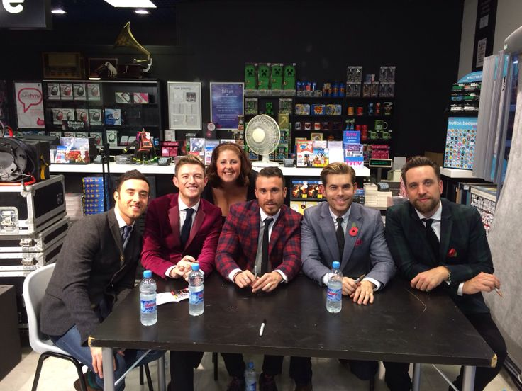 Me and the overtones :)
