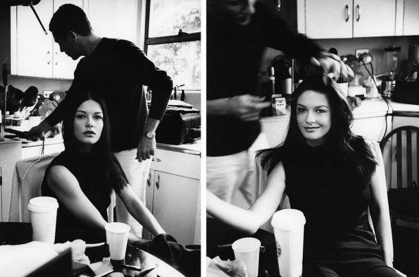 Памела Хэнсон: спеша за модой, схватывая красоту. / фото 2014