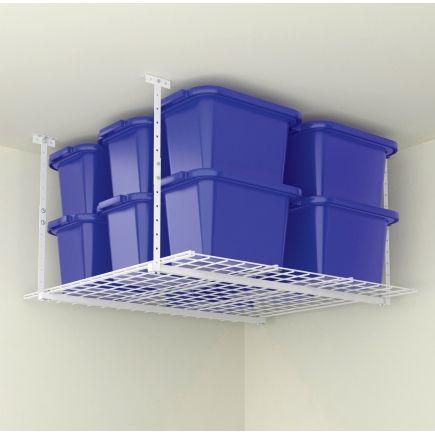 Hyloft Steel Ceiling Storage Unit - Ace Hardware