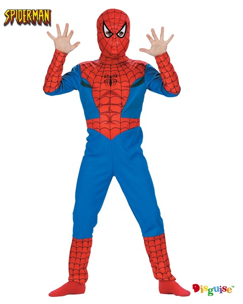 @Jamie Durrett boys?    Child Spiderman Costume   Wholesale Spiderman Halloween Costumes for Boys