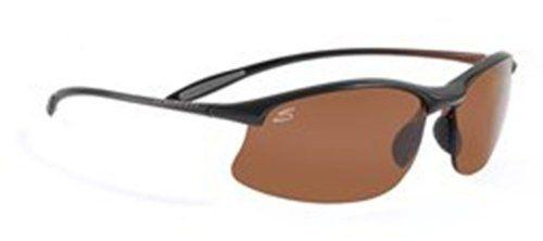 Serengeti Maestrale - Gafas , talla M/L , color negro