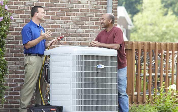 Lakeport Furnace Repair Ac Repair Heater Repair Heating Services
