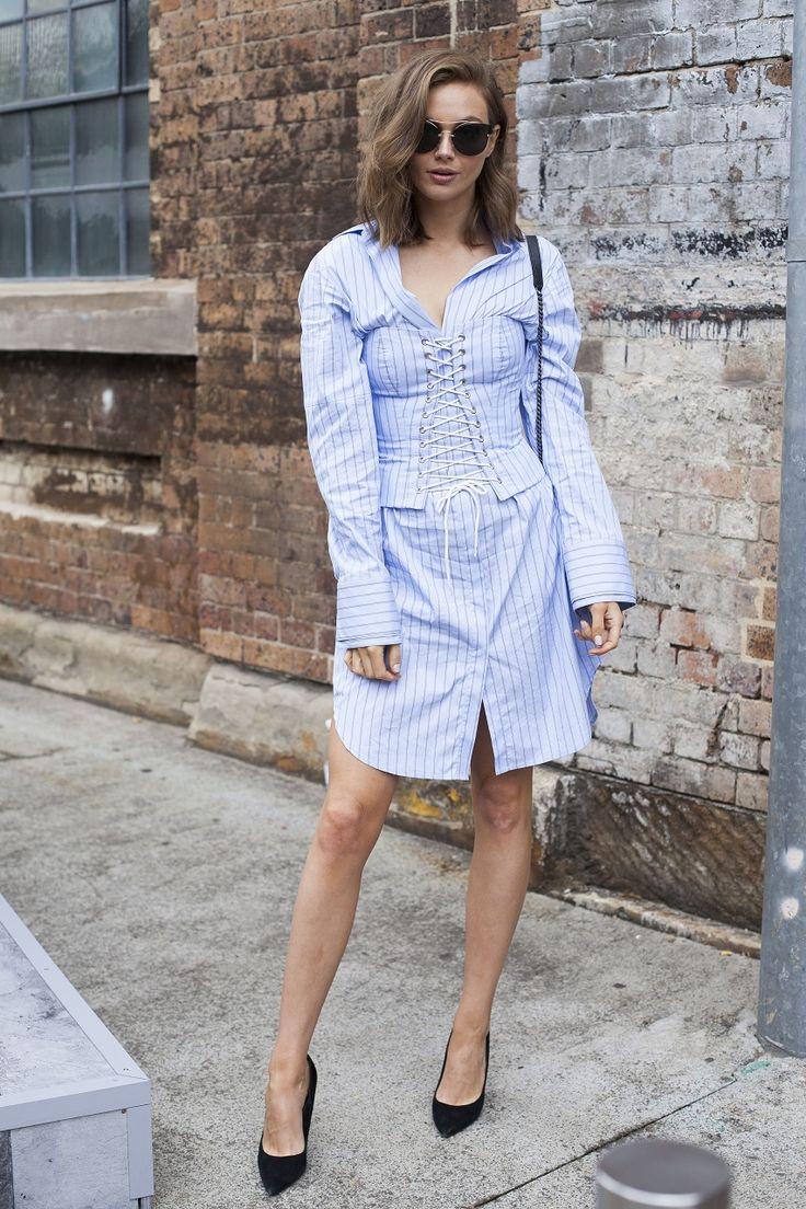 5 rochii office friendly si pantofii alaturi de care le porti vara asta