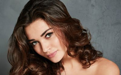 Actress Amy Jackson - Bollywood wallpaper