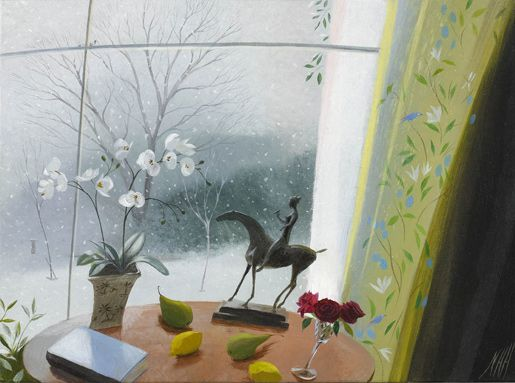 And Then it Began to Womenby Nicholas Hely Hutchinson