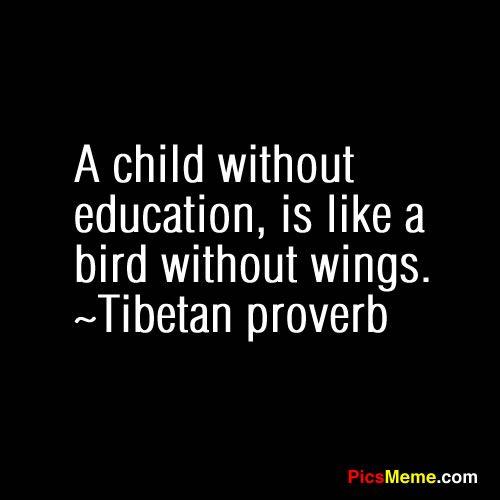 children+teaching+children+quotes | June 18, 2012