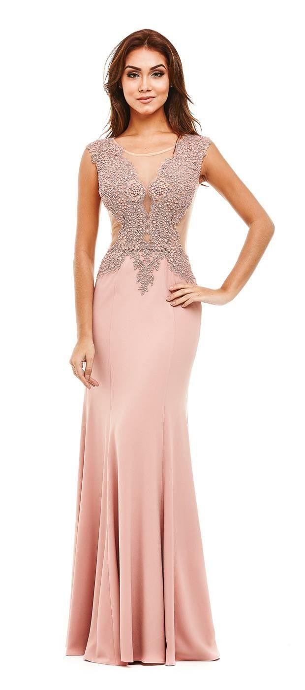 11759 best Vestidos Festas images on Pinterest | Prom dresses ...