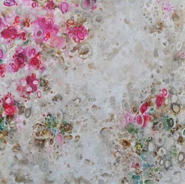 Saatchi Art Artist Casey Matthews Painting Pop Rocks