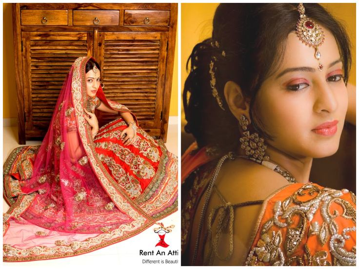 Grab our Handpicked Finely Crafted Bridal Lehenga collection!! Be one of the most gorgeous royal bride of this season wearing this Couture Bridal Lehenga (First Copy) by the Ace Designer Anamika Khanna..  Try it ♡ Book it ♡ Flaunt it