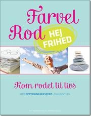 Farvel rod - hej frihed af Lena Bentsen, ISBN 9788717042544