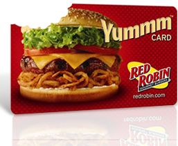 Red Robin® Gourmet Burgers | Their GF hamburger buns are SOOOOOO good and don't fall apart!!  Just tell them you have a gluten allergy and they will bring you their allergy book with everything listed that you can eat!